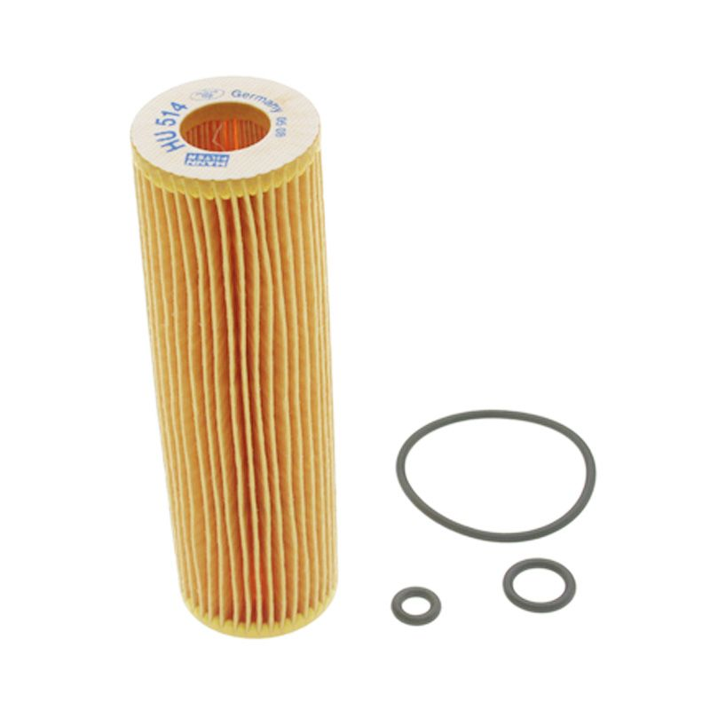 MANN Oil Filter for Mercedes Benz Engine M271 [Non CGI]