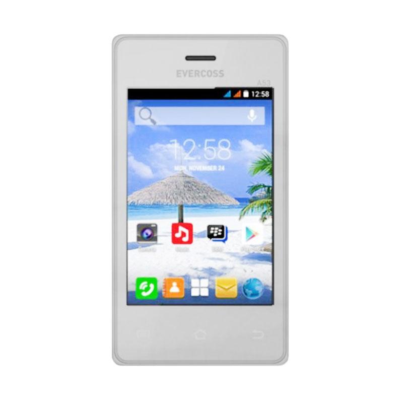 Evercoss A53 Jump Abu-abu Smartphone