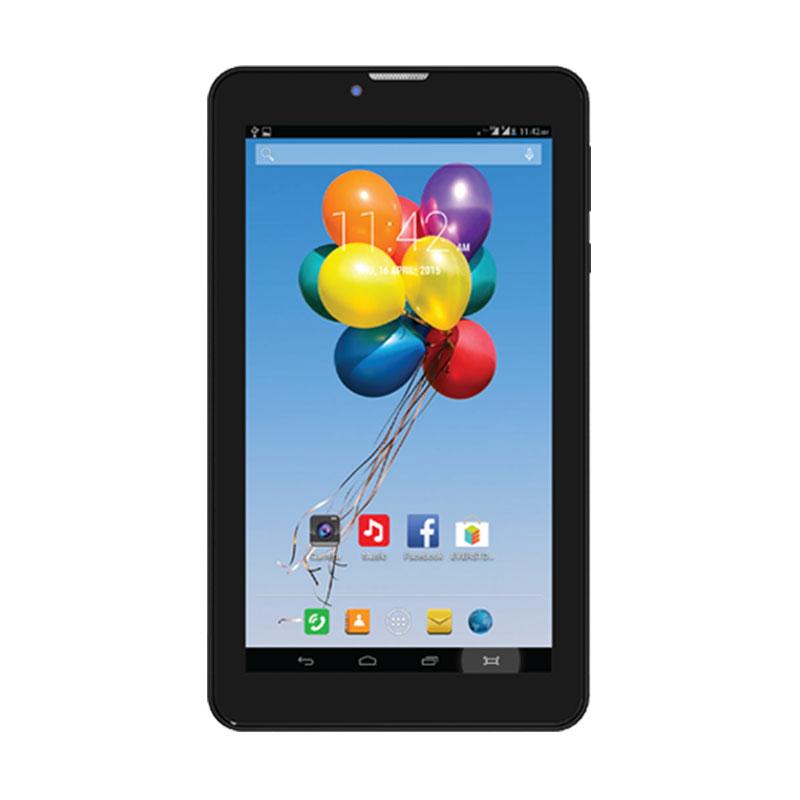 Evercoss AT7J Plus Winner Tab S2 Tablet - Hitam [8GB/ 1GB]