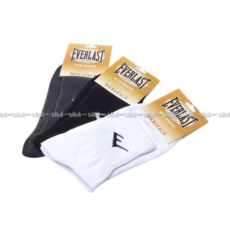 Everlast Sock BTS ES-1