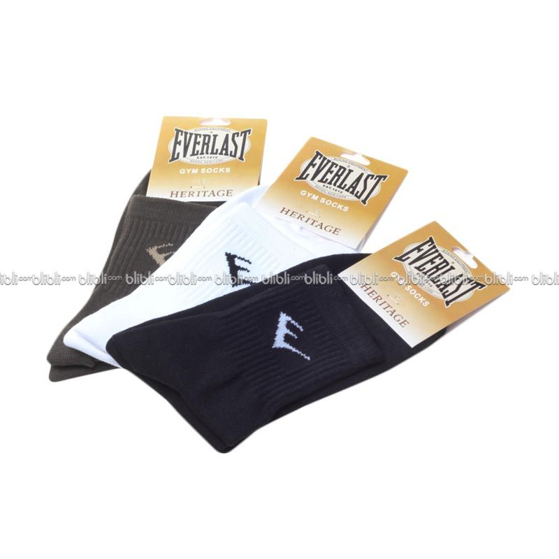 Everlast Sock BTS ES-2