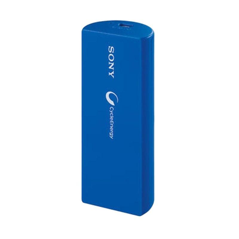 Sony CP-V3 Biru Powerbank [3000 mAh]