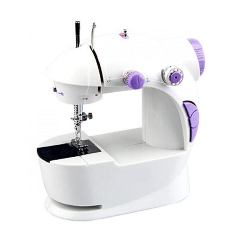 AIC Sewing machine 4 In 1 Mesin Jahit Mini