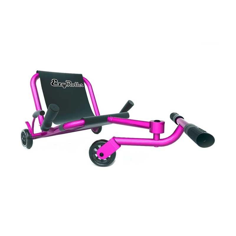 EzyRoller 11820002 Ultimate Riding Machine Mainan Anak - Pink