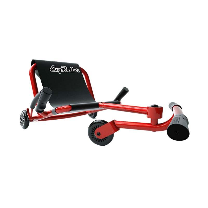 EzyRoller 11820001 Ultimate Riding Machine Mainan Anak - Red