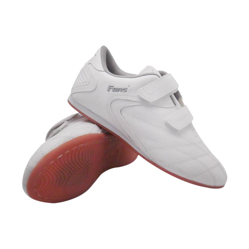 harga Fans Brio W Sepatu Taekwondo Anak dan Dewasa Blibli.com