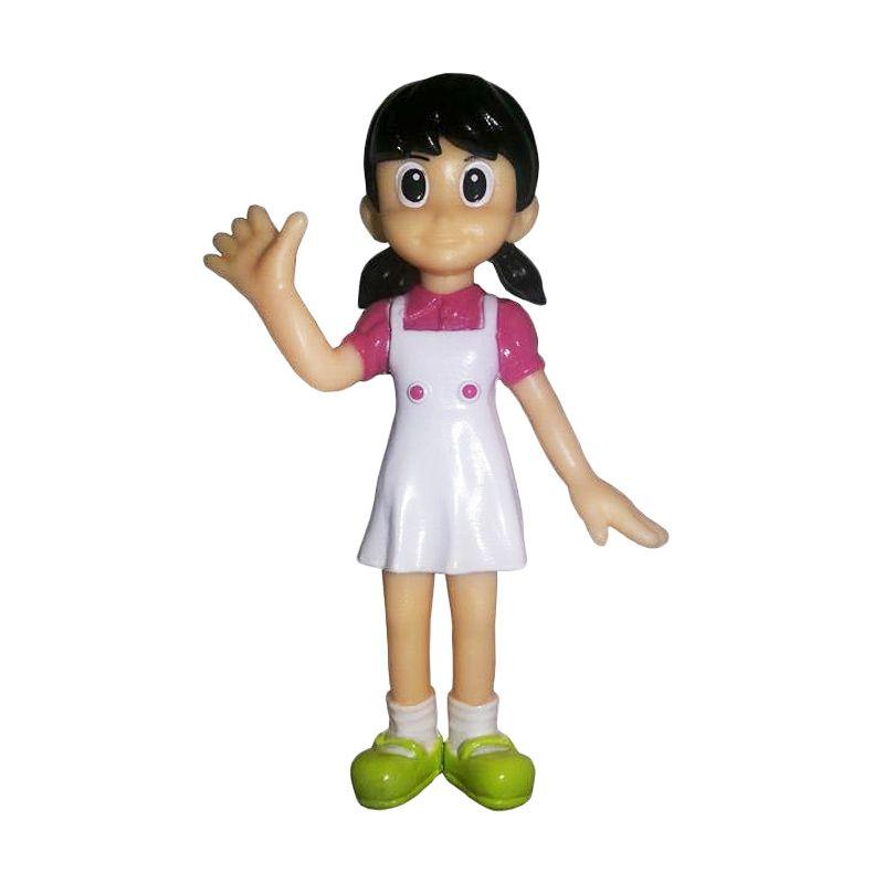 Fantasia Action Figure Minamoto Shizuka
