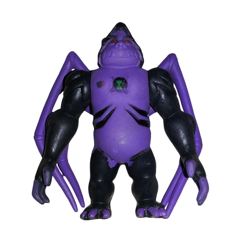 Fantasia Ben 10 Ultimate Spidermonkey Action Figure