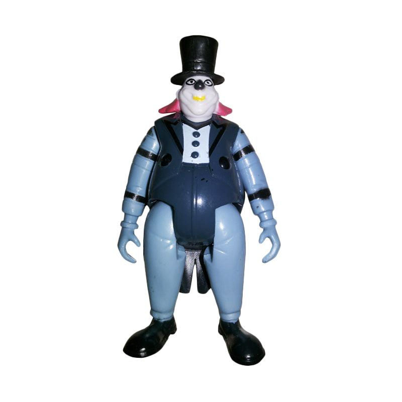 Fantasia Ben 10 Zombozo Action Figure