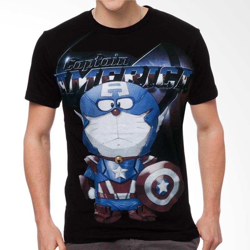 Fantasia Captain Dora T-Shirt Pria Extra diskon 7% setiap hari Extra diskon 5% setiap hari Citibank – lebih hemat 10%