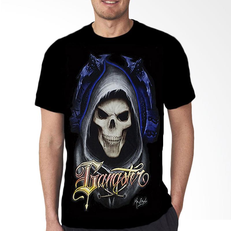 Fantasia Castlevania Death T-Shirt Pria Extra diskon 7% setiap hari Extra diskon 5% setiap hari Citibank – lebih hemat 10%