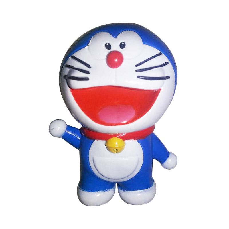 Fantasia Doraemon Action Figure