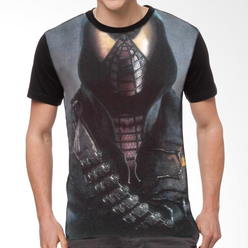 Fantasia Future Spiderman T-Shirt Pria Extra diskon 7% setiap hari Extra diskon 5% setiap hari Citibank – lebih hemat 10%