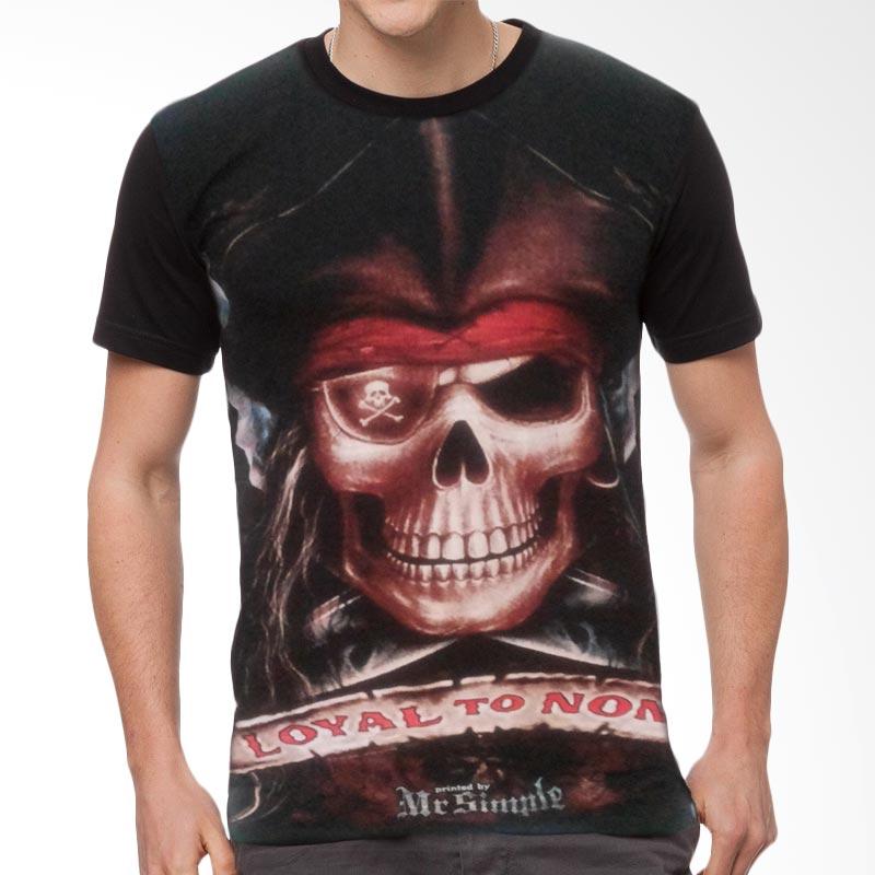Fantasia Pirate Skull T-Shirt Pria Extra diskon 7% setiap hari Extra diskon 5% setiap hari Citibank – lebih hemat 10%