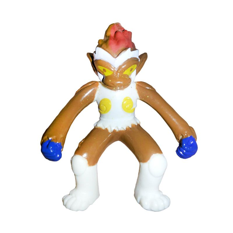 Fantasia Pokemon Infernape Action Figure