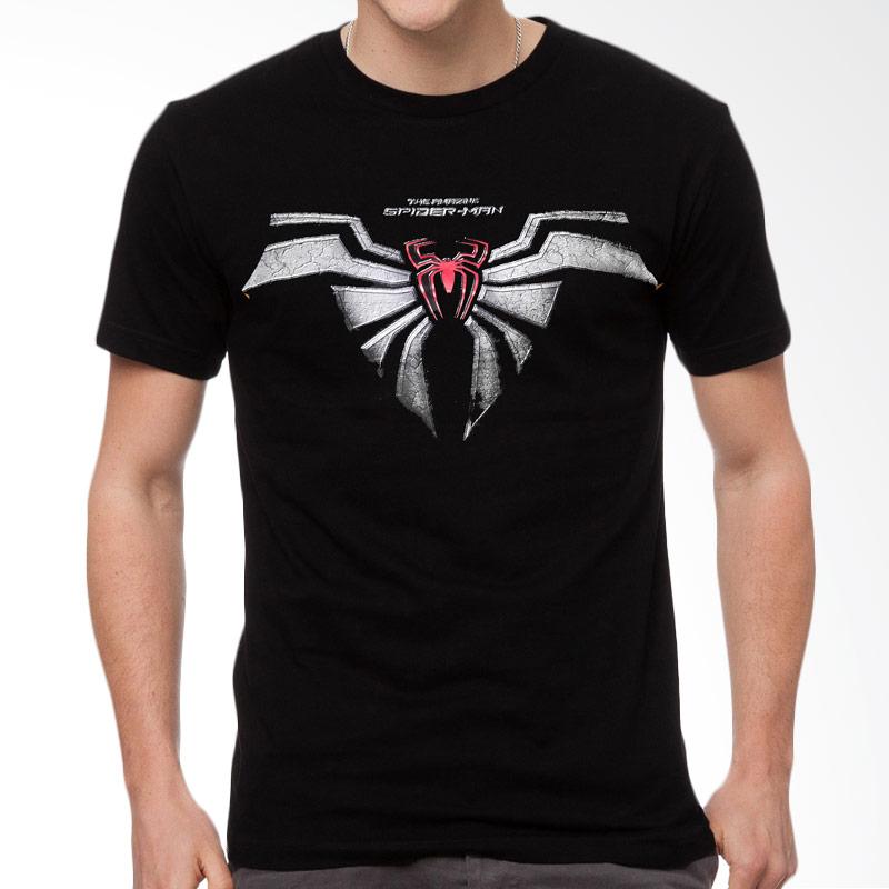 Fantasia T-Shirt The Amazing Spiderman Atasan Pria Extra diskon 7% setiap hari Citibank – lebih hemat 10% Extra diskon 5% setiap hari