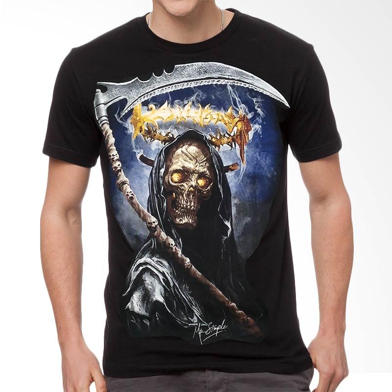 Fantasia The Reaper T-Shirt Pria Extra diskon 7% setiap hari Extra diskon 5% setiap hari Citibank – lebih hemat 10%