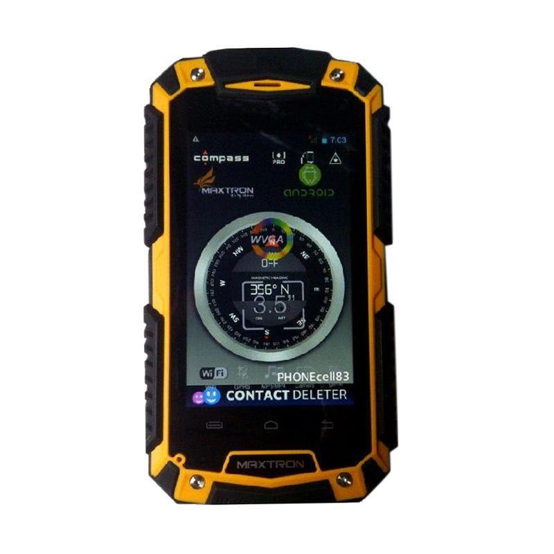 Maxtron IP67-3 Smartphone