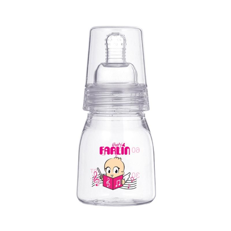 Farlin Top Feeding Bottle 60cc