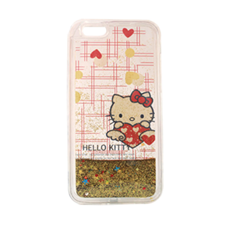 harga Fashion Pasir Glitter Motif 3 Casing for iPhone 6 Blibli.com