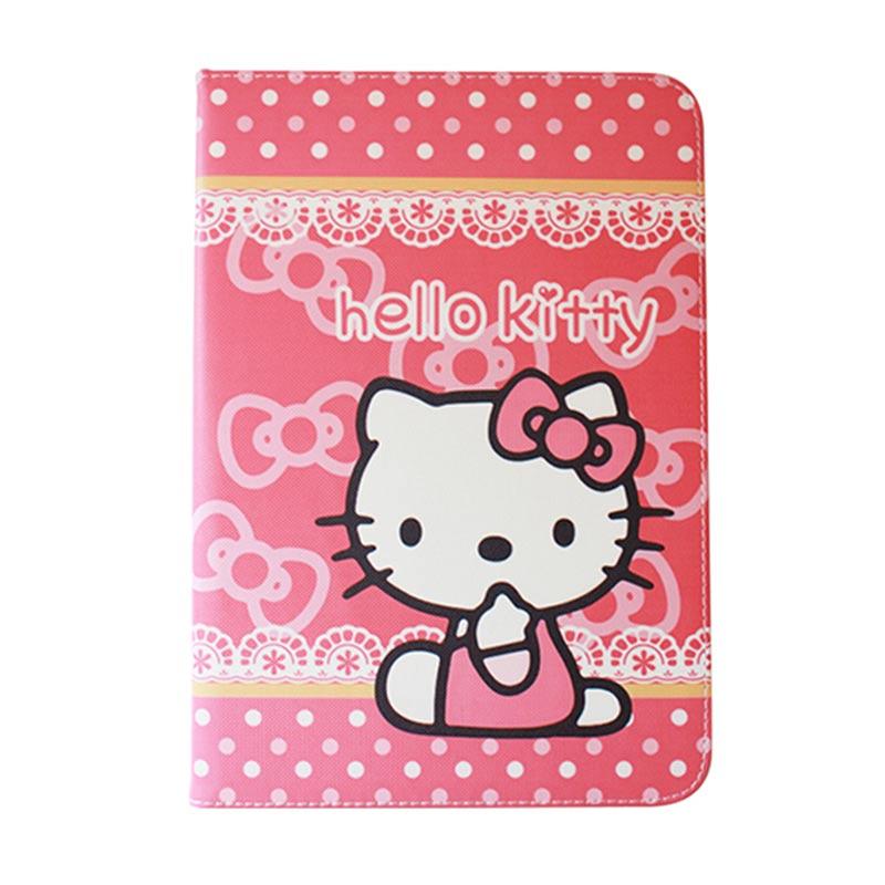 harga Fashion Selular Hello Kitty1 Sarung Jelly Casing for Samsung P5100 Blibli.com