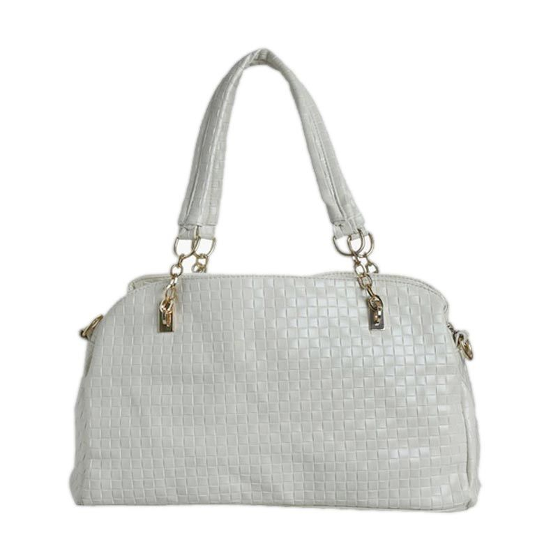 You've Handbag 810 White