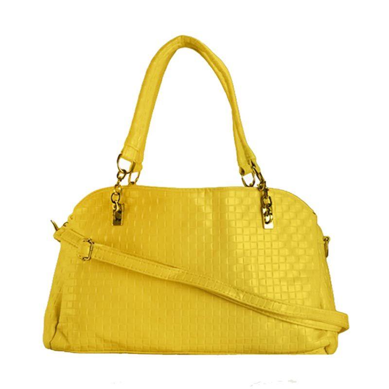 You've Handbag 810 Yellow