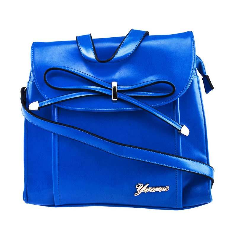 You've BackPack Bag A4922 Blue
