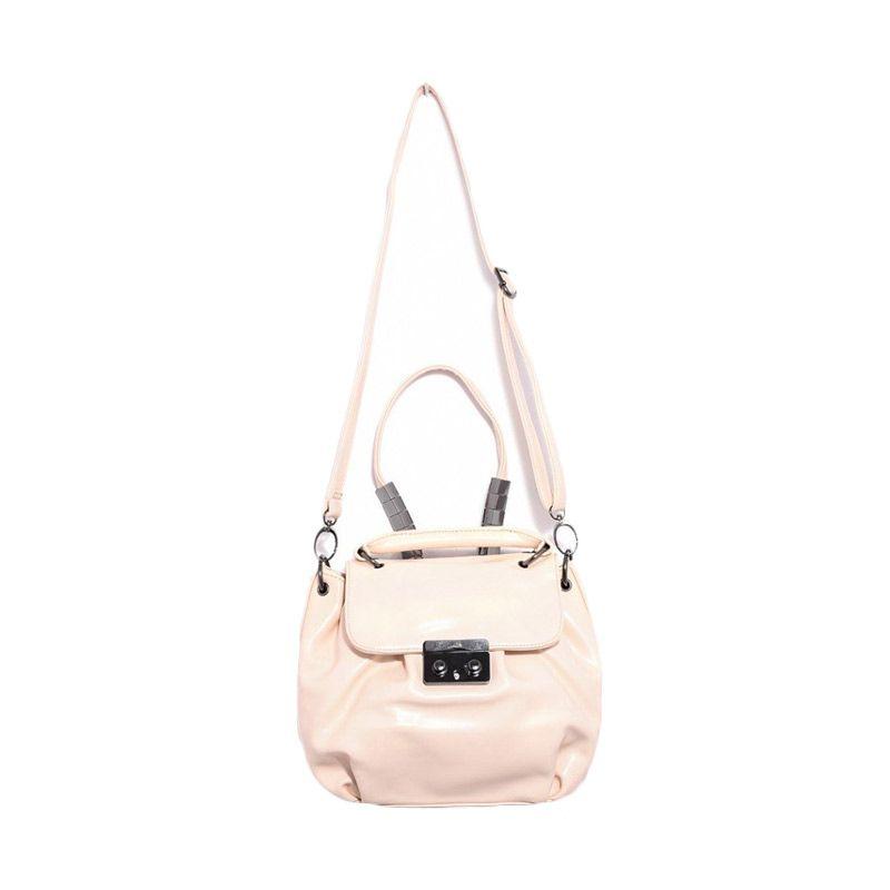 You've - Hand Bag Chibi Chibi White