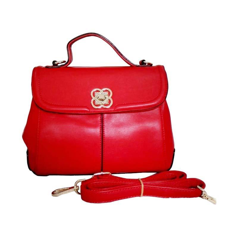 You've Hpenbag 9836 Red Tas Tangan