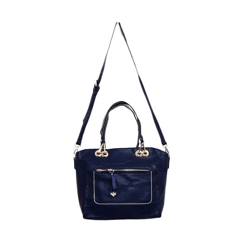 You've - Jass Style Hand Bag Blue