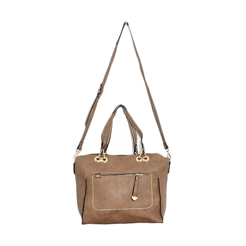 You've - Jass Style Hand Bag Mocca