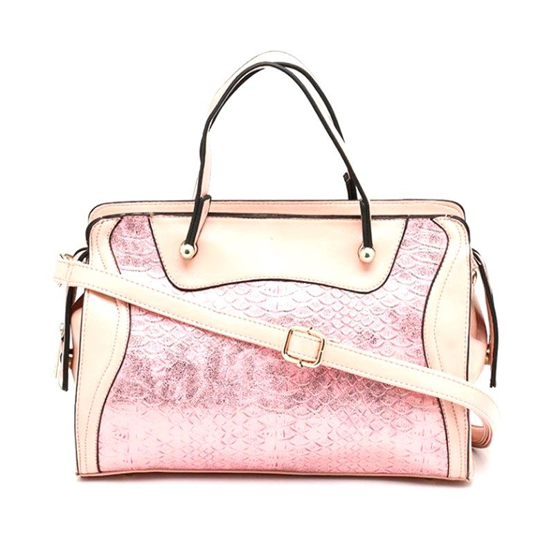 You've Pringirl Pink Tas Selempang