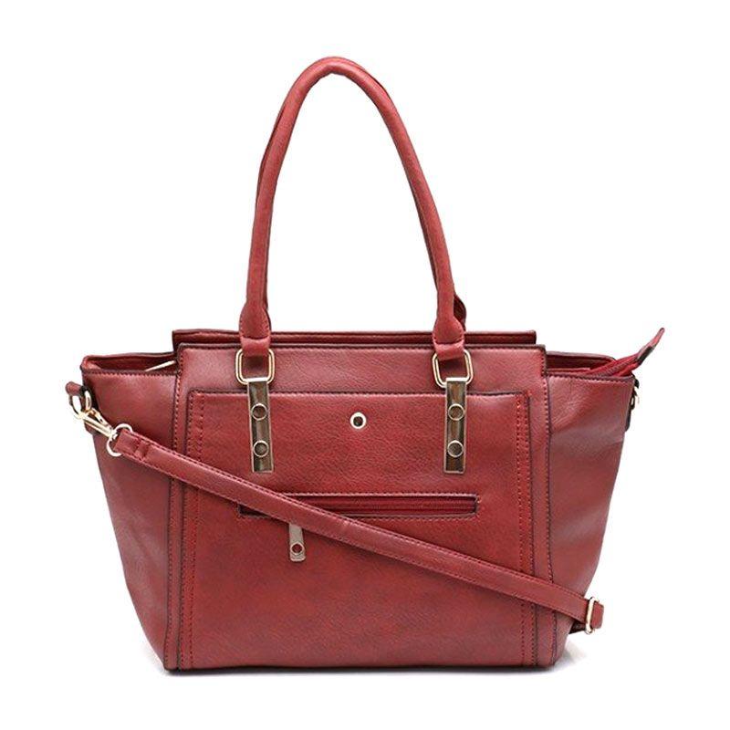 You've Shipbag Red Tas Selempang