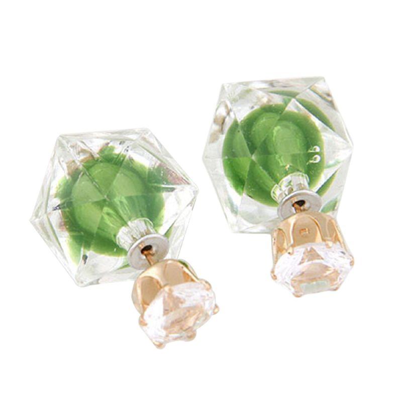 Fashionista Dior Electric KE38618 Green Anting