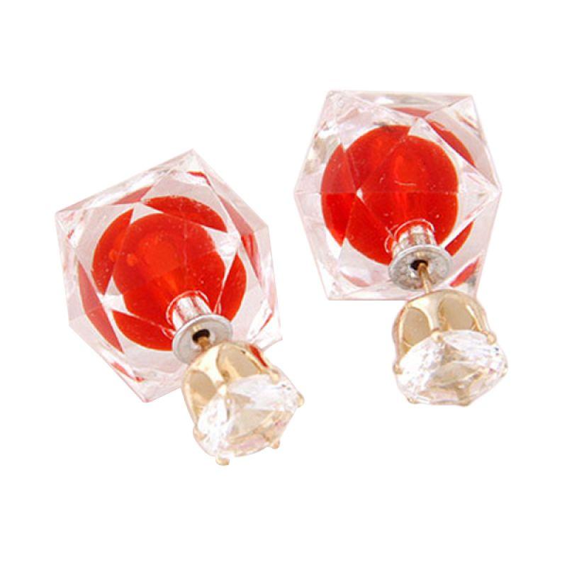 Fashionista Dior Electric KE38619 Red Anting