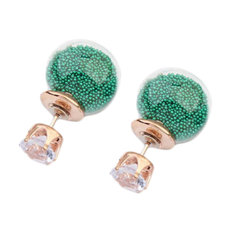 Fashionista Dior Sweet Beads KE54029 Green Anting
