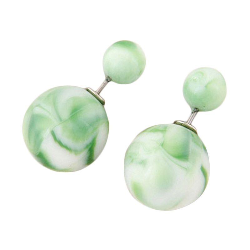 Fashionista KE38177 Dior Candy Green Anting