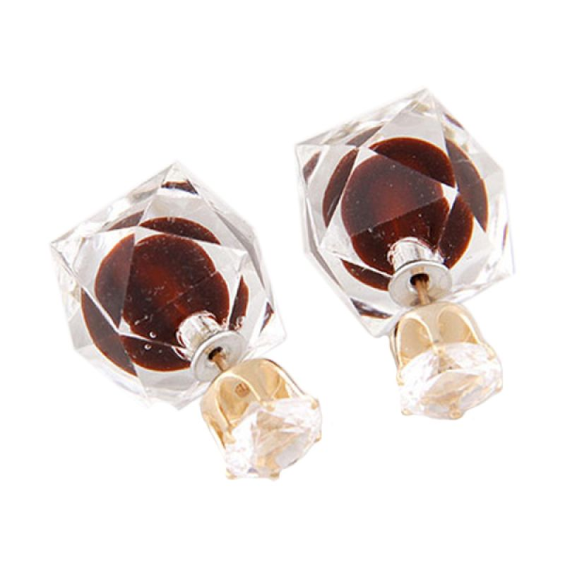 Fashionista KE38625 Dior Electric Coffee Anting