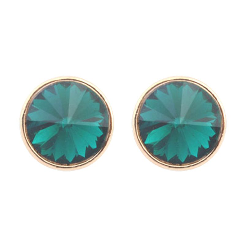 Fashionista Korea KE53821 Green Anting