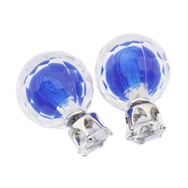 Fashionista KE53842 Dior Lamp Dark Blue Anting