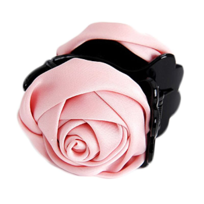 Fashionista KHA17291 Rose Pink Hairclip