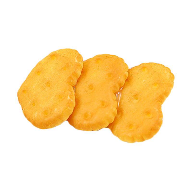 Fashionista KHA18596 Heart Cookies Jepit Rambut