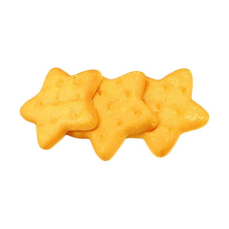 Fashionista KHA18597 Star Cookies Jepit Rambut