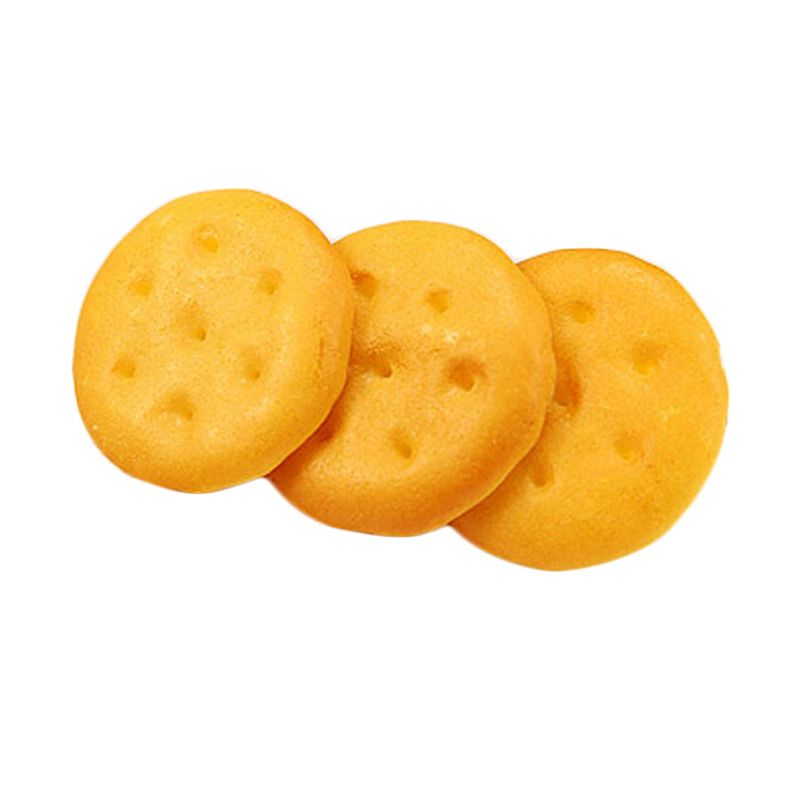 Fashionista KHA18598 Round Cookies Jepit Rambut