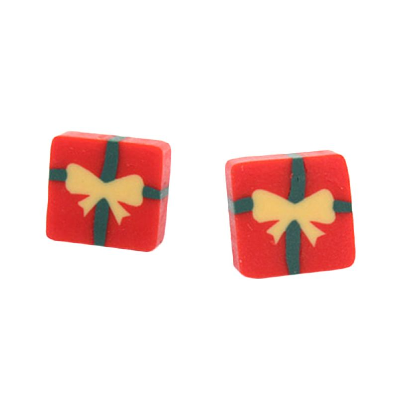 Fashionista Natal Kado KE54915 Anting