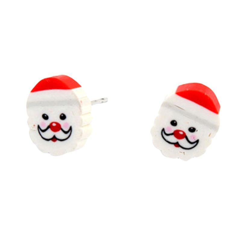 Fashionista Natal Santa Claus KE54914 Anting