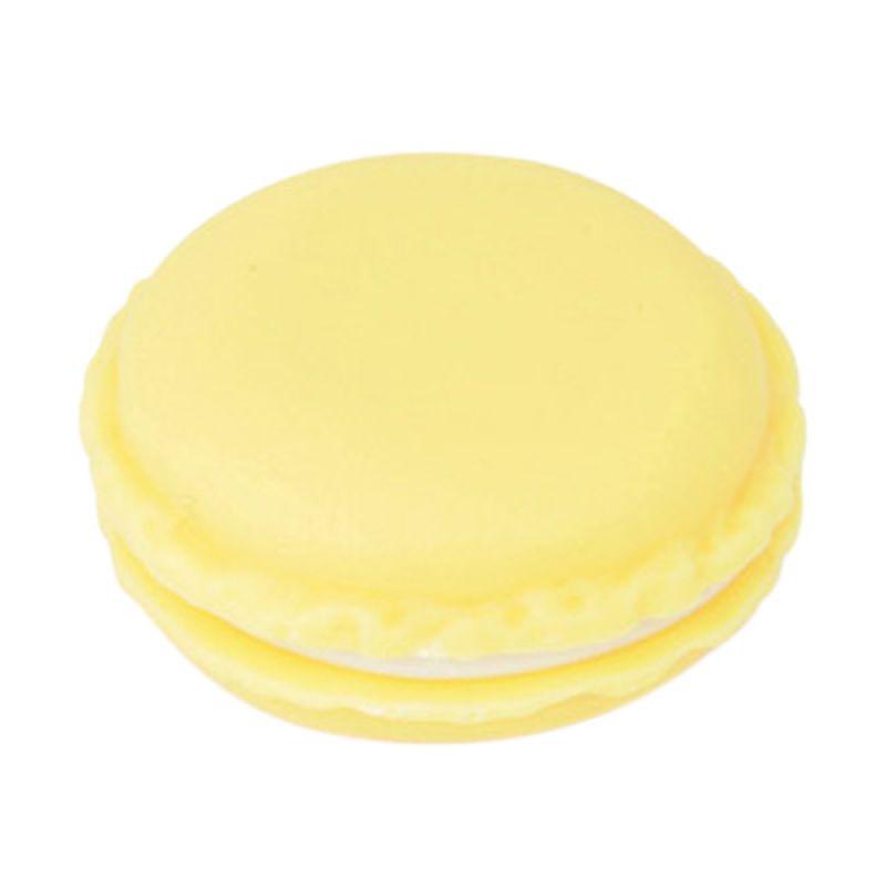 Fashionista ST15117 Perhiasan Macaron Yellow Dompet Perhiasan