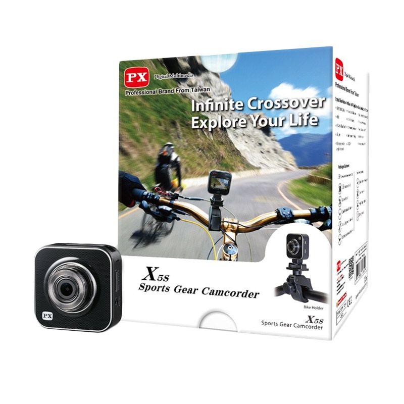 PX Sports Gear Camera X5s