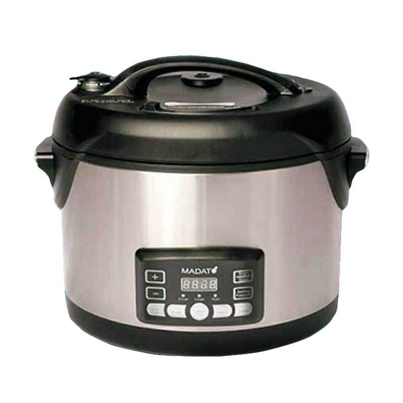 Electronic Pressure Cooker